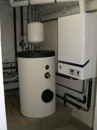 Caldaia condensazione con accumulo condizionatore - Quale caldaia a condensazione ...